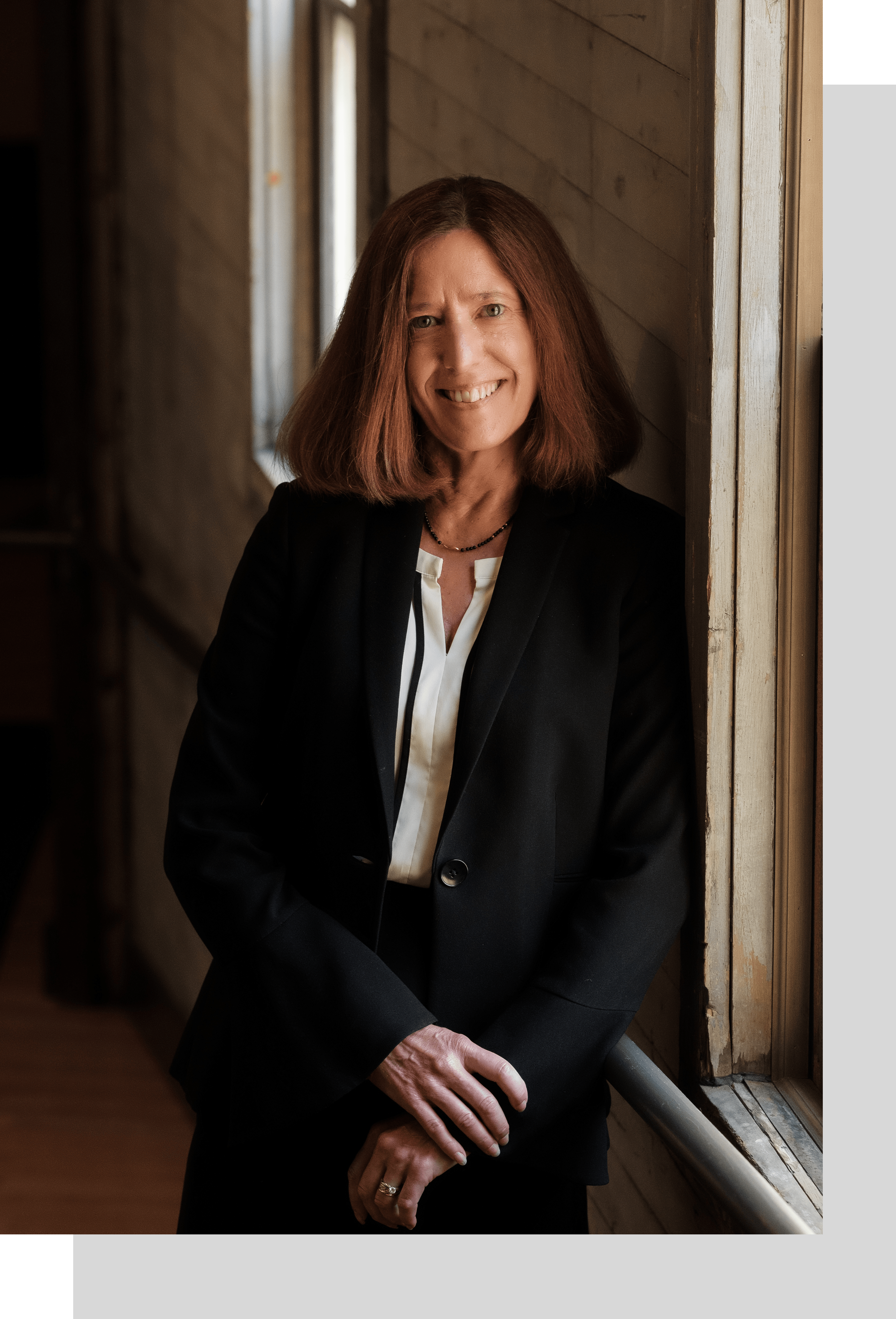 Attorney Catherine La Fleur