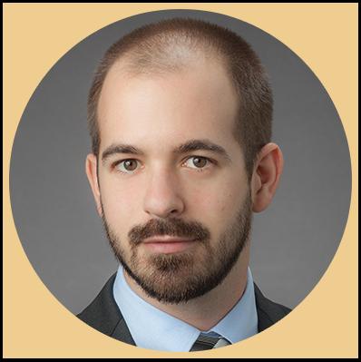 Attorney Brad Novreske